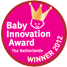 Baby innovation award 2012