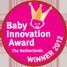 Baby innovation award 2012