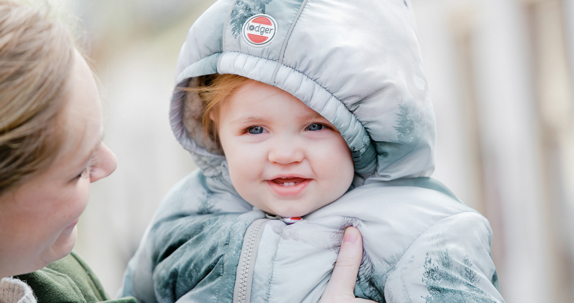 5 Tips To Keep Your Baby Warm When You Go Outside In Winter