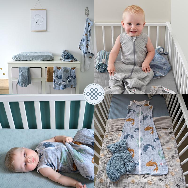 4 Original Baby Room Decor Ideas And Inspiration