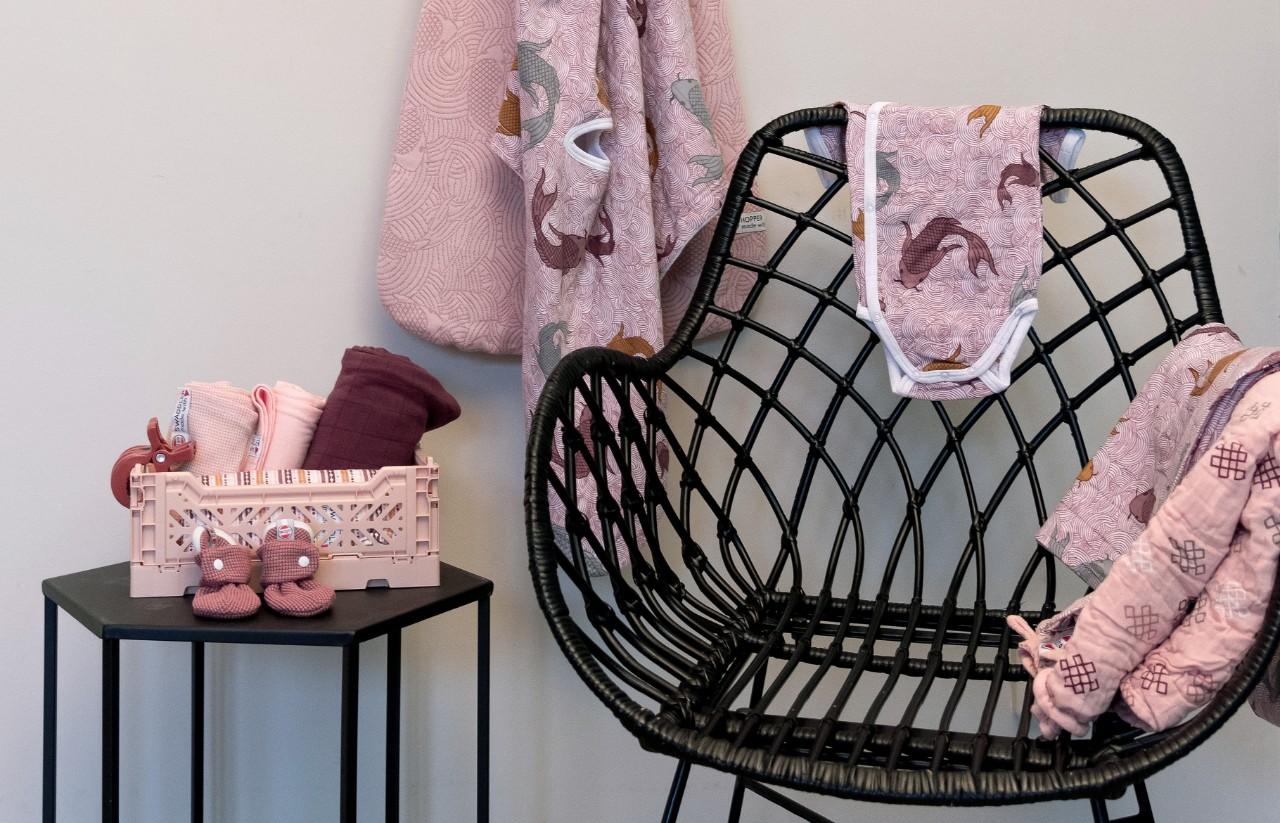 27 original baby room decor ideas and inspiration