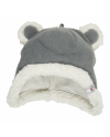 Baby fleece hat