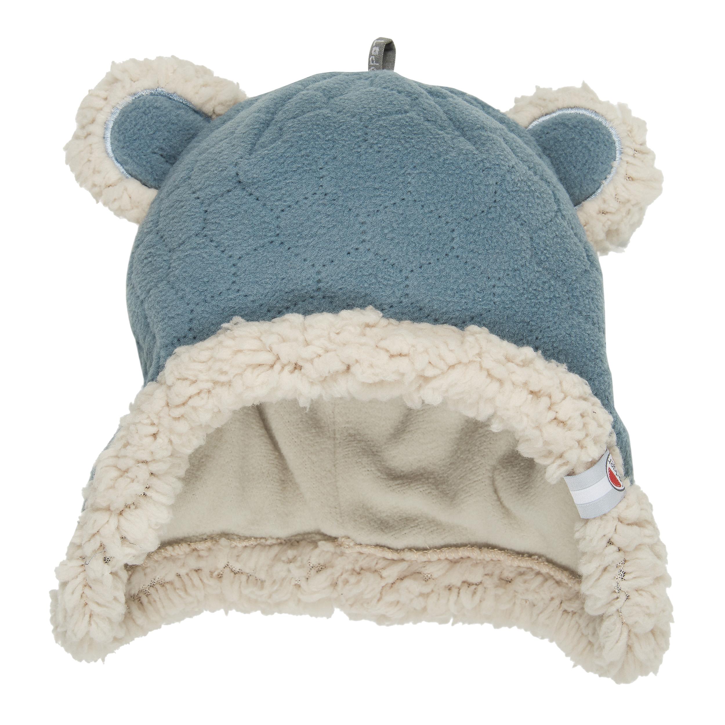 417da5c9149f Le Hatter de Lodger est un bonnet chaud pour bébé parfaitement ajusté  autour du cou et des oreilles. Pour les bébés à partir de 0-12M