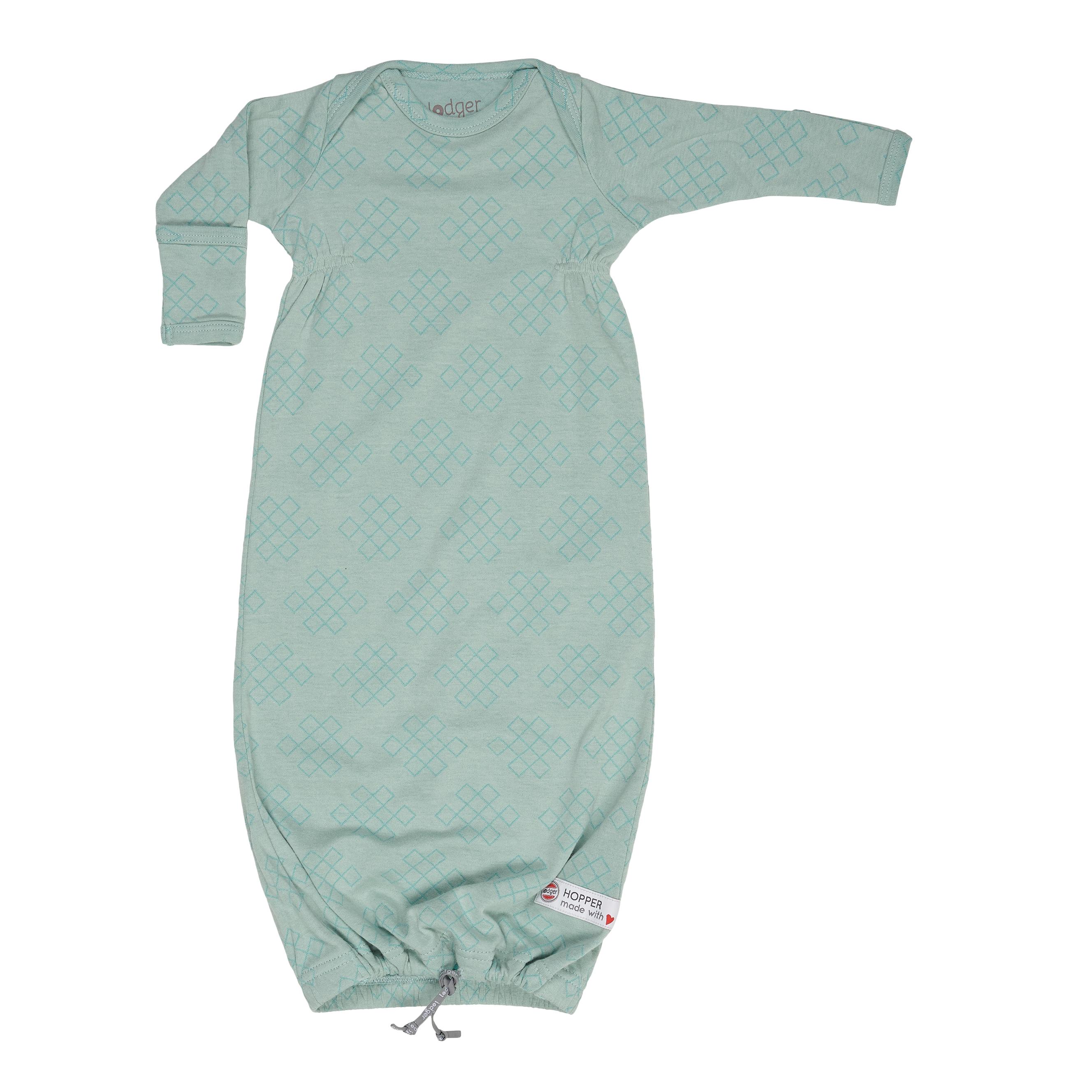 cheaper 2d8fb 95d23 Hopper Newborn Empire sleeping bag for 0-4 months with 0.6 TOG