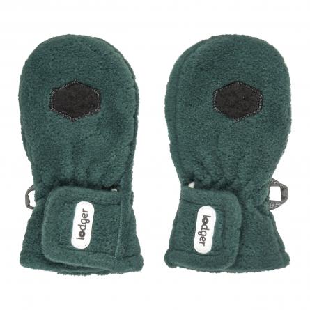 Lodger Mittens Warm Thumbless Baby Mittens Made Of Fleece 0 12 Months