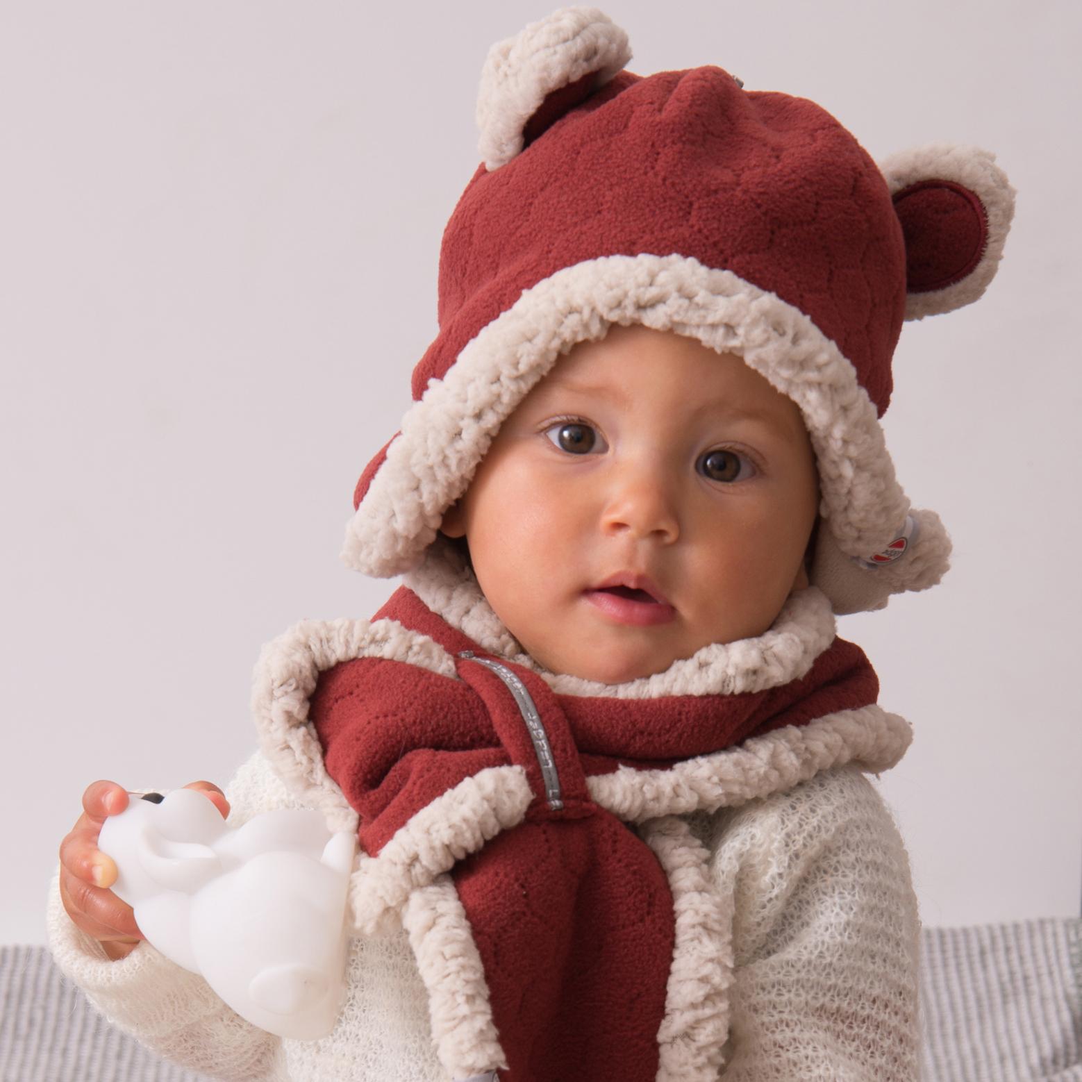 Babykleding Winter.Lodger Muffler Is Een Overslag Baby Sjaal Gemaakt Van Fleece Voor 0 12m