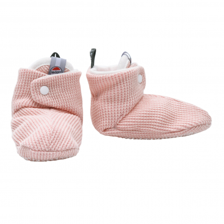 Soft baby slippers