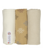 Swaddle cadeauset