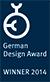 German Design Award '14