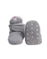 Baby slippers fleece