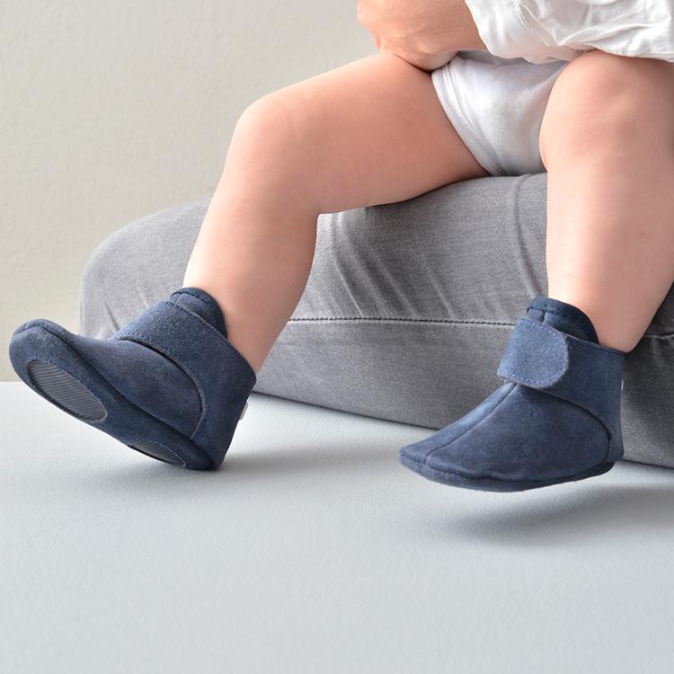 Blue Lodger WKLE1001-304 Schuhe Leder Walker Leather Basic 6-12 Monate